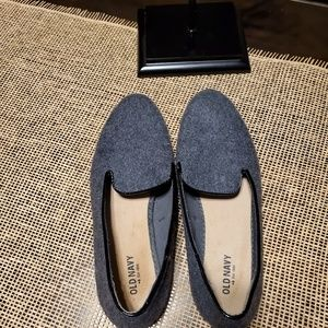 OLD NAVY WOOL LOAFER